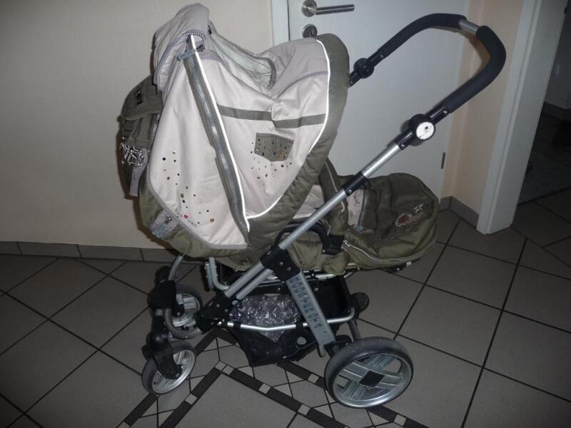 babywelt kinderwagen in niedersachsen wolfsburg kinderwagen gebraucht kaufen ebay. Black Bedroom Furniture Sets. Home Design Ideas