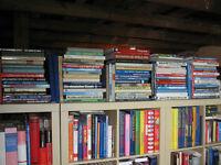 8 bananenkisten sachb chern romane und bildb nde 1a zustand in bayern bamberg ebay. Black Bedroom Furniture Sets. Home Design Ideas