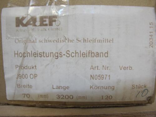ke af hochleistungs schleifband bandschleifer festool in nordrhein westfalen gronau. Black Bedroom Furniture Sets. Home Design Ideas