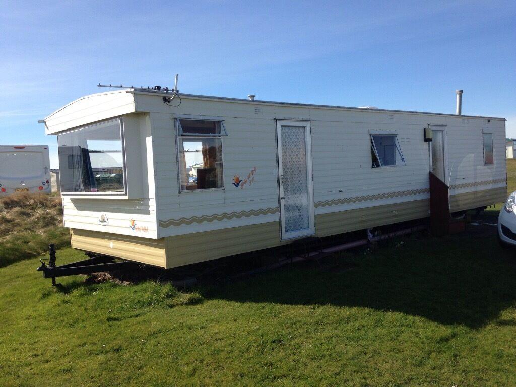 Popular Dornoch  Caravan  3 Bedroom  In Dornoch Highland  Gumtree