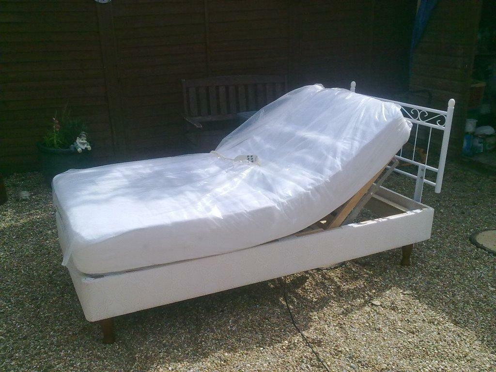 Gumtree Electric Adjustable Beds : Electric bed united kingdom gumtree