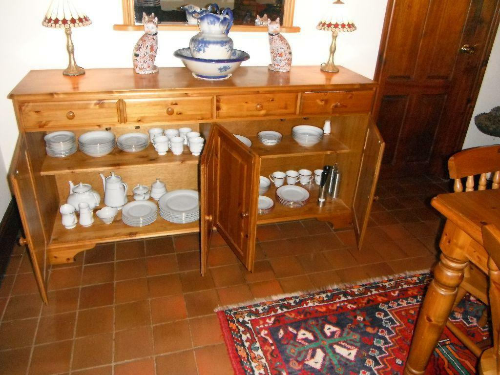 Solid Pine quotDucalquot dining set United Kingdom Gumtree : 86 from www.gumtree.com size 1024 x 768 jpeg 119kB