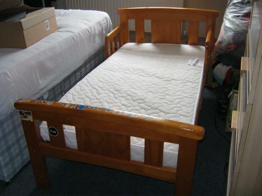 Junior Bed From John Lewis Buy Sale And Trade Ads