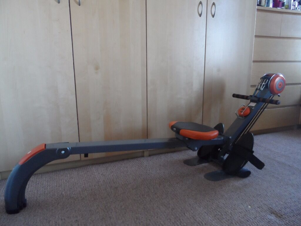 Body Sculpture Body Gym Body Sculpture Rower n Gym