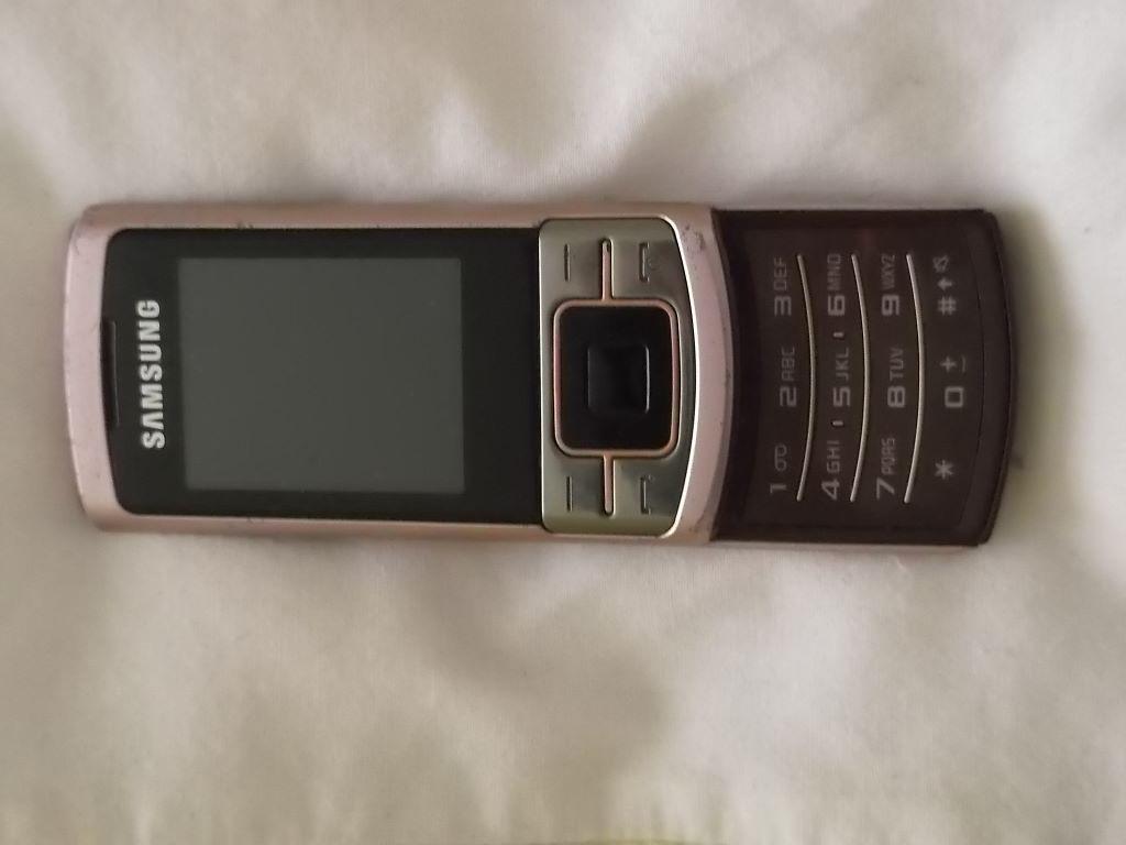 Samsung Gt-c3050 Samsung gt C3050 Sweet Pink