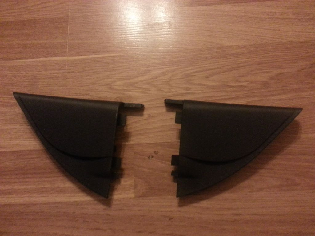 Type r Ep3 Wing Type-r Ep2/ep3 Wing Mirror