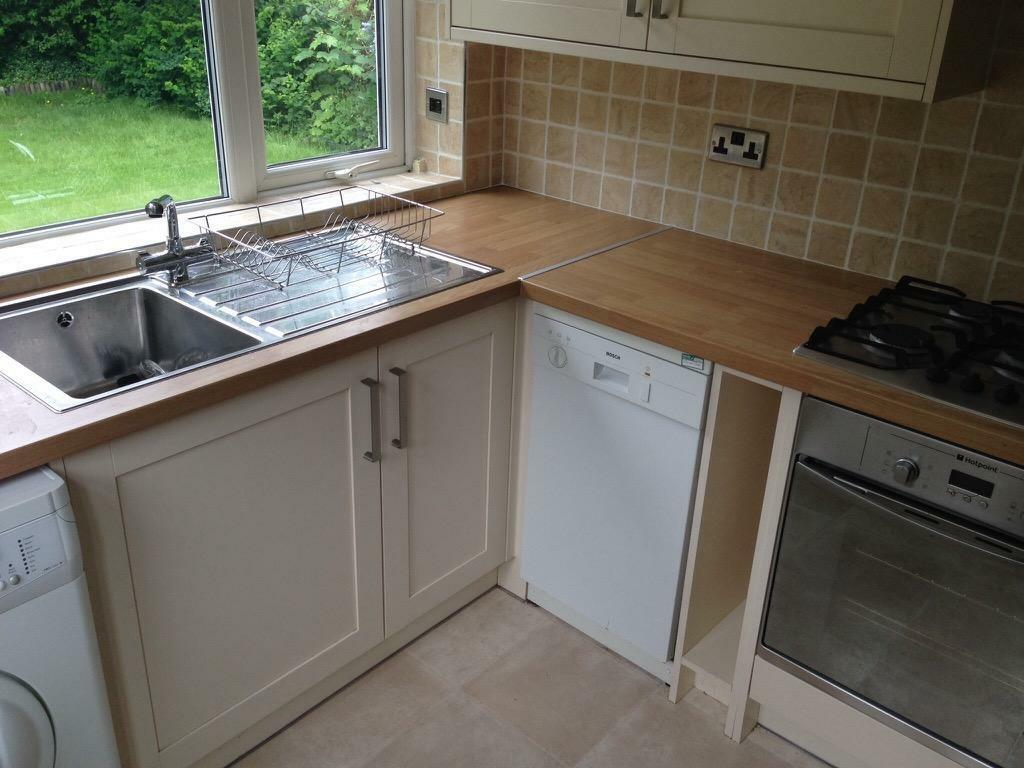 REDUCED Howdens 12 Unit Kitchen For Sale Including All Appliances United Ki