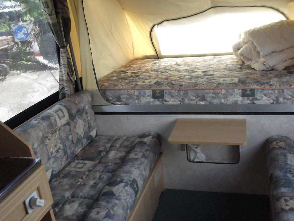 Folding Camper Dimensions Conway Cruiser Folding Camper