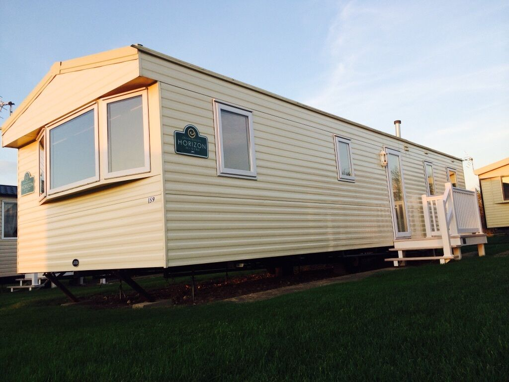 Innovative  Caravan For Sale In Weymouth Dorset Dorset  Campervans Amp Caravans