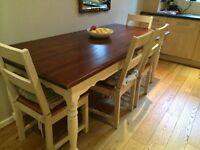 Laura Ashley In United Kingdom Dining Tables Chairs For Sale Gumtree