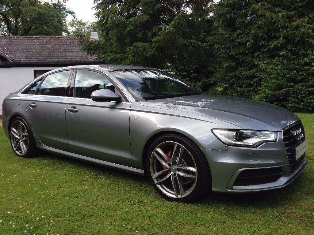 Audi a4 avant s line for sale gumtree 9