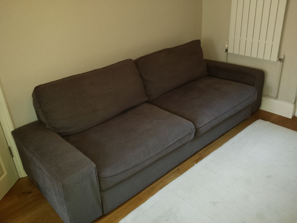 Ikea kivik 2 seat sofa Buy, sale and trade ads great prices