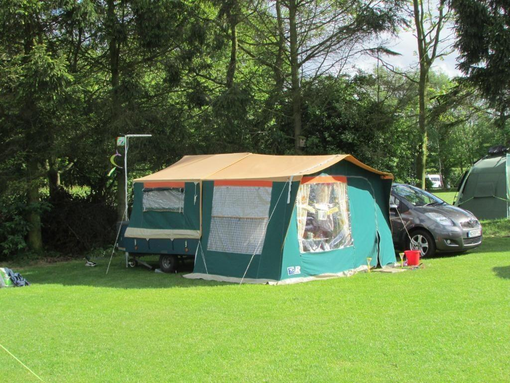 Highbridge United Kingdom  City new picture : ... trailer tent, 2006, easy to put up, £1800 | United Kingdom | Gumtree