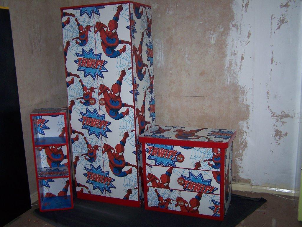 spiderman bedroom sets to order united kingdom gumtree