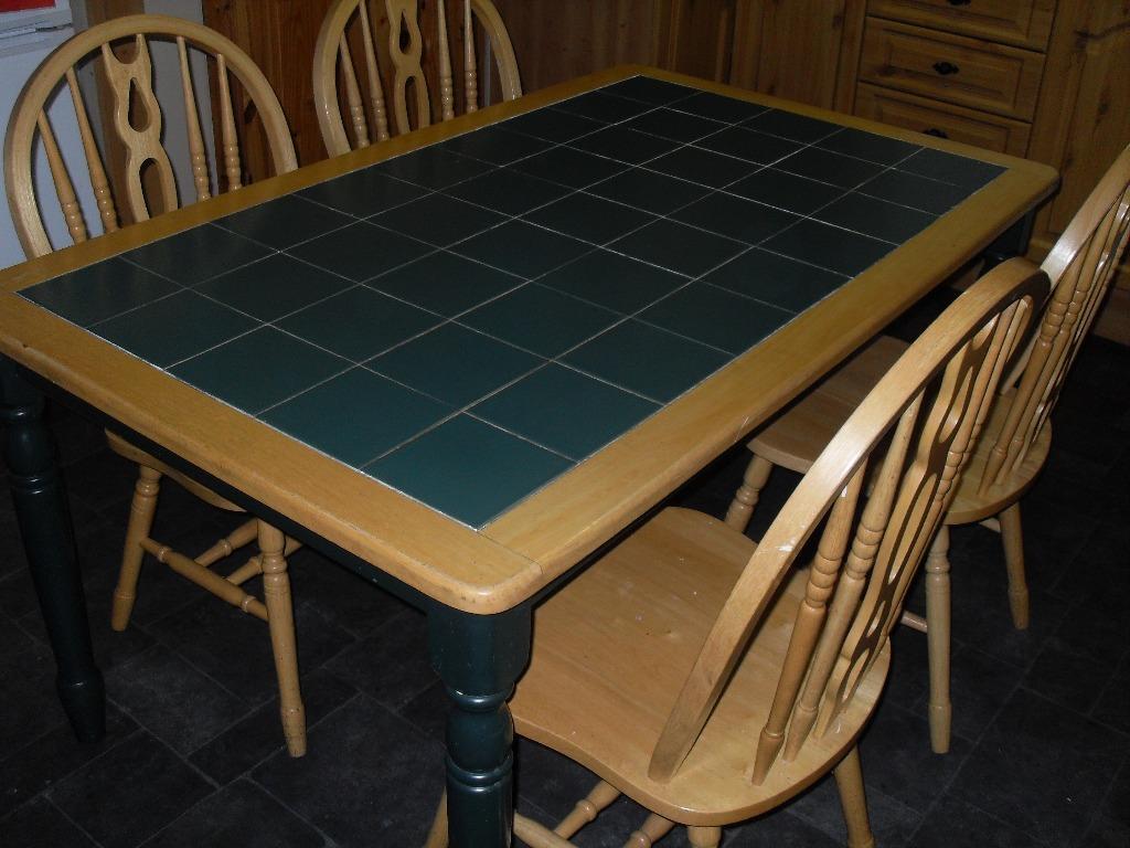 Kitchen table 4 chairs United Kingdom Gumtree : 86 from www.gumtree.com size 1024 x 768 jpeg 89kB