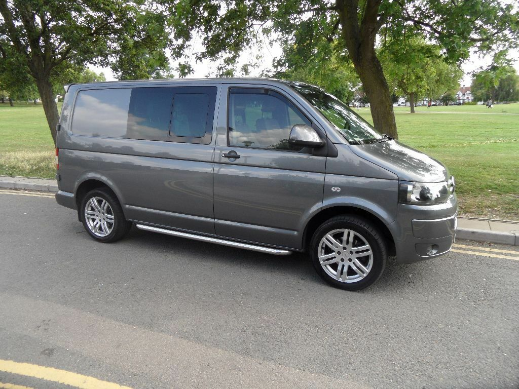used volkswagen transporter combi vans for sale at van html autos weblog. Black Bedroom Furniture Sets. Home Design Ideas