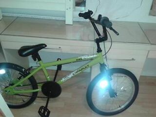 bmx katapult bike