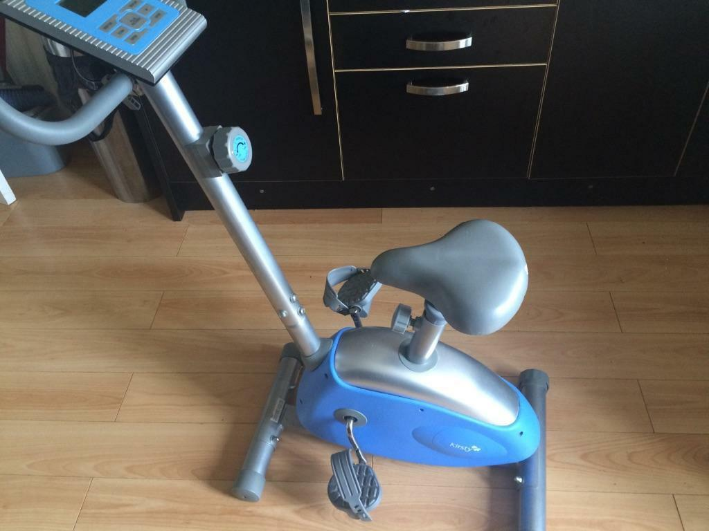 Kirsty exercise bike Buy, sale and trade ads - great prices