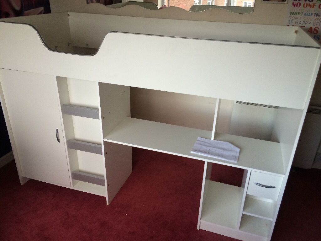 Cabin Bed For Sale West Midlands