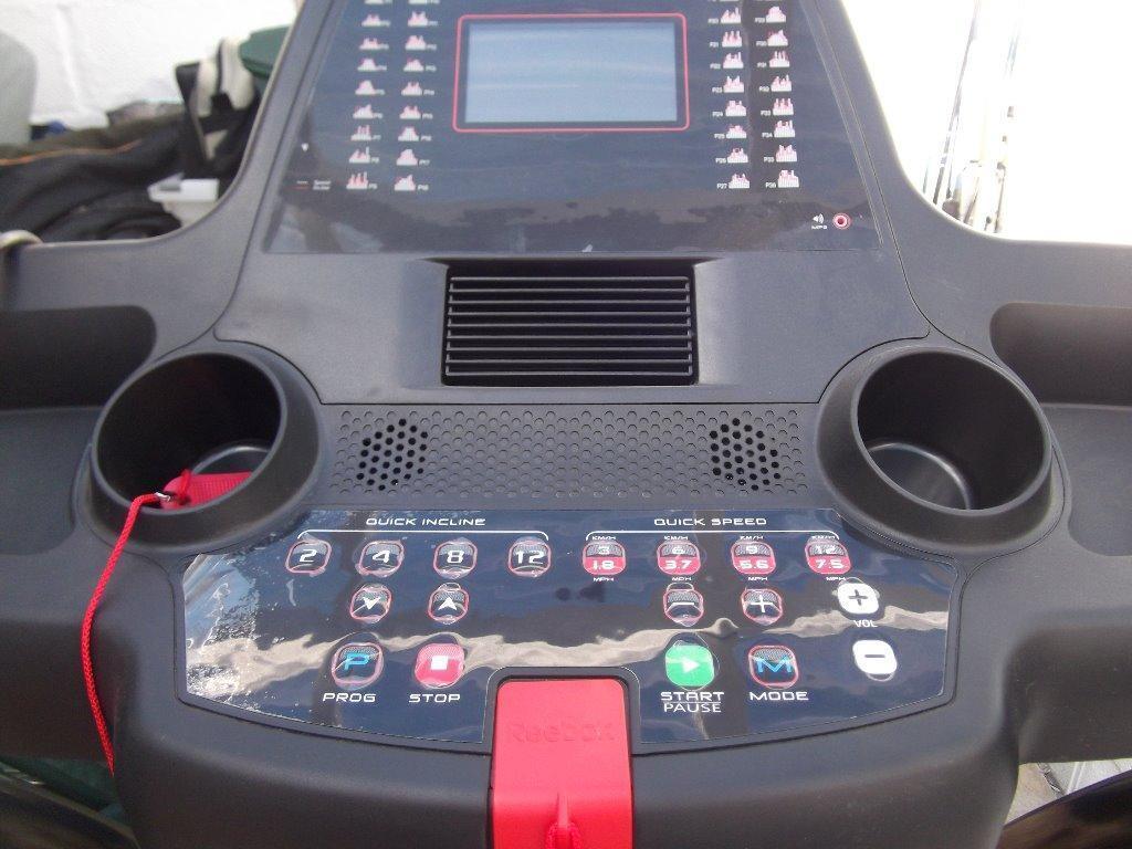 reebok one gt40s treadmill manual
