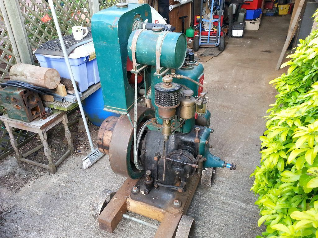 Gumtree lister stationary engines for sale autos post for Stationary motors for sale