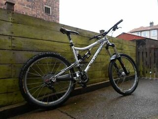Top Spec 2012 Nukeproof Mega