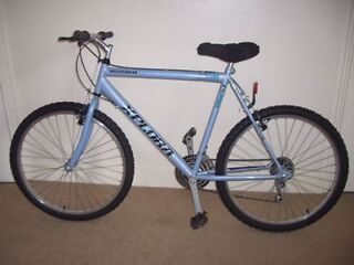 """Coventry Eagle Xplora 22"""" Mountain Bike (BRAND NEW tyres) (will deliver)"""