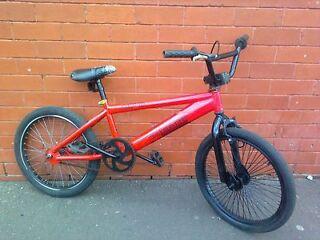 Gary Fisher BMX bike , GT Professional BMX bike -Super Cheap !!!