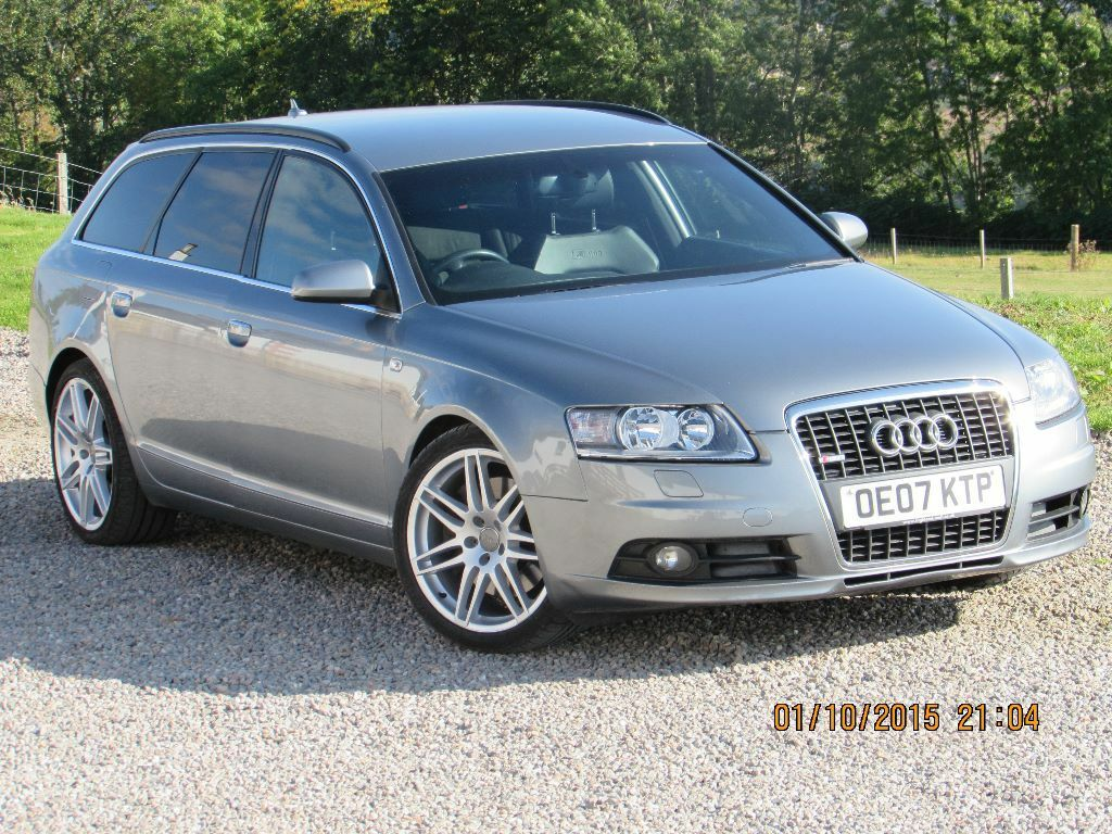 Audi a4 avant for sale gumtree 12