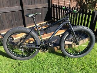 2015 Norco Bigfoot 6.2 for sale - XL frame.