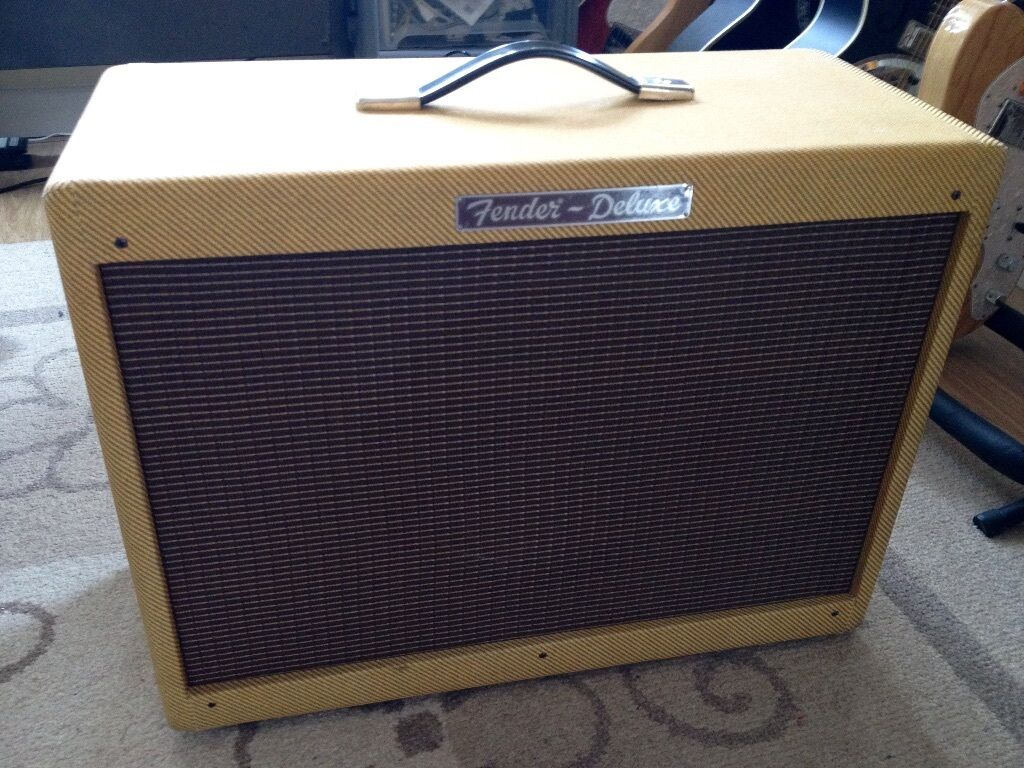 Fender Hot Rod Deluxe Extension Cab Fender Hot Rod Deluxe