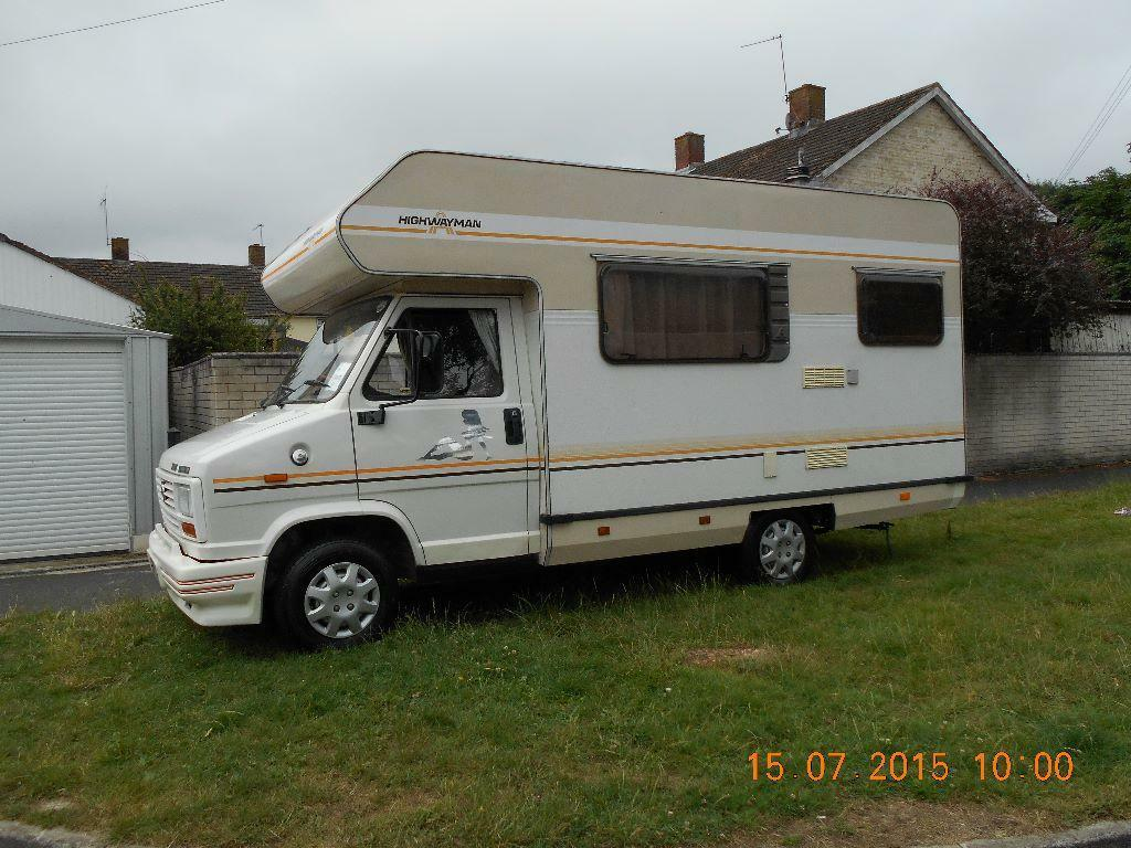 Fantastic Used Campervans Motorhomes For Sale In West Yorkshire Gumtreehtml