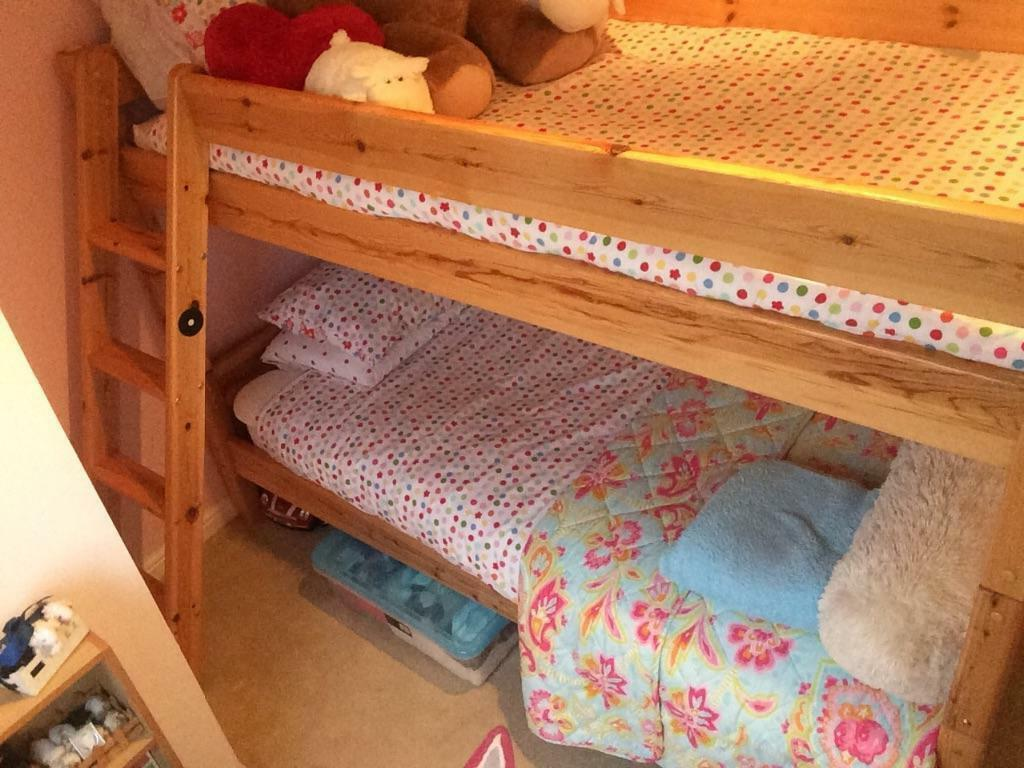 Brightons falkirk for Gumtree bunk beds