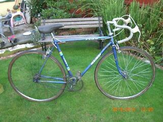 SINGLE SPEED FIXI ONE OF MANY QUALITY BICYCLES FOR SALE