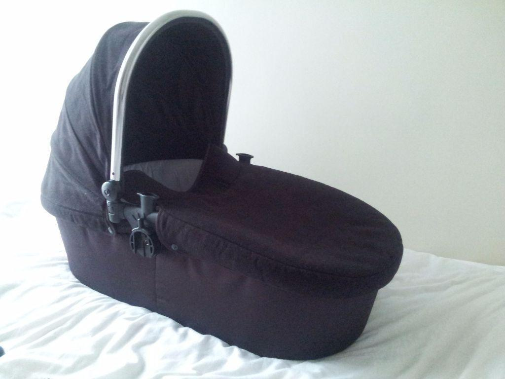 Icandy Strawberry Carrycot Carrycot Icandy Strawberry in
