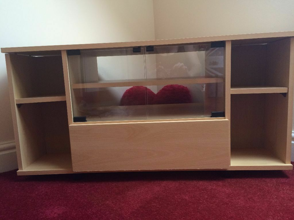 Kitchen wall units and tall buy sale and trade ads for Beech effect kitchen units