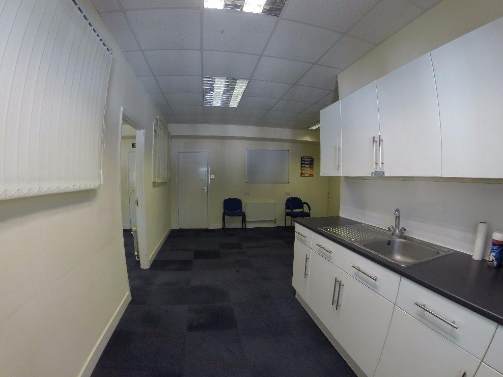 Therapy Rooms To Rent East London