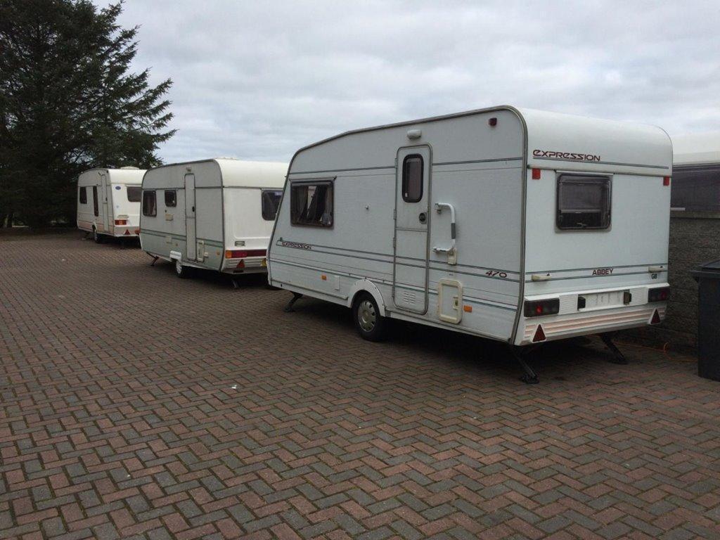 Lastest Lunar LX2000 462 1999 Caravan For Sale  In Aberdeen  Gumtree