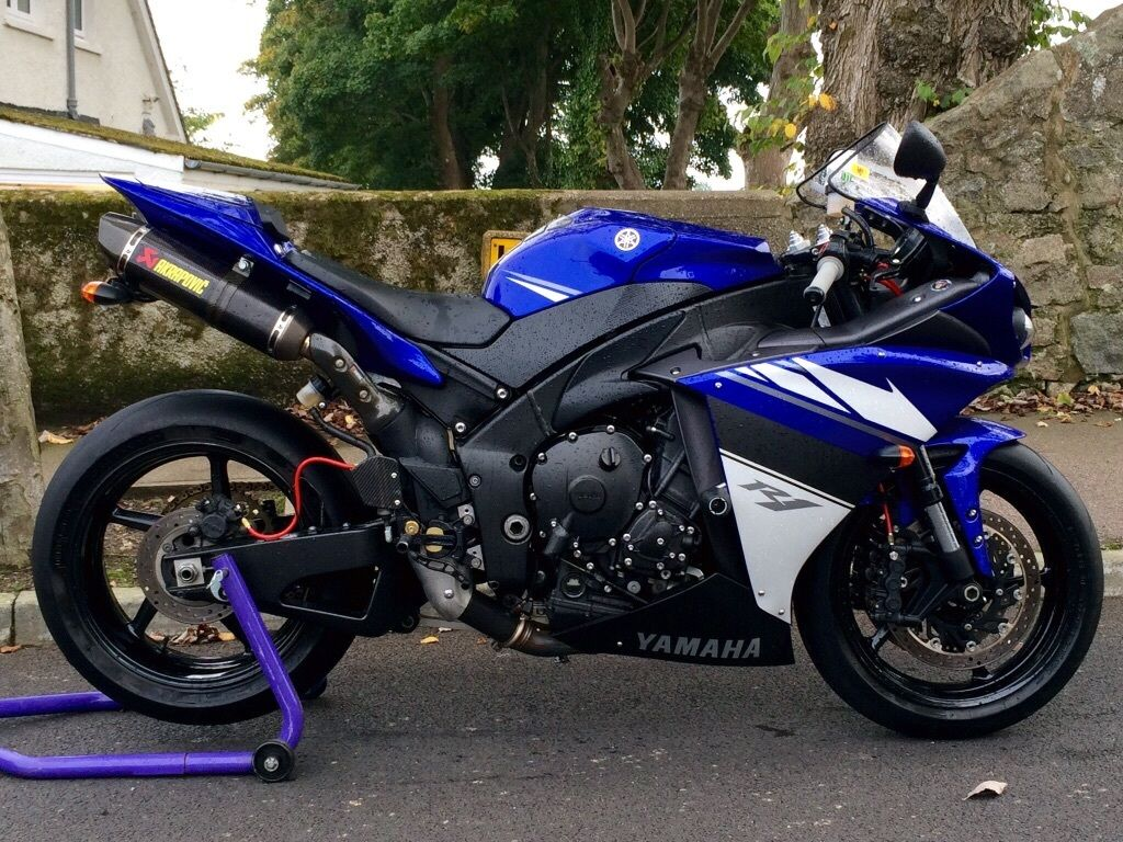 yamaha united kingdom