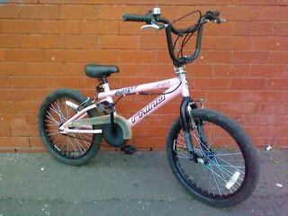 Rhino BMX bike , Flite BMX bike -Super Cheap !!!