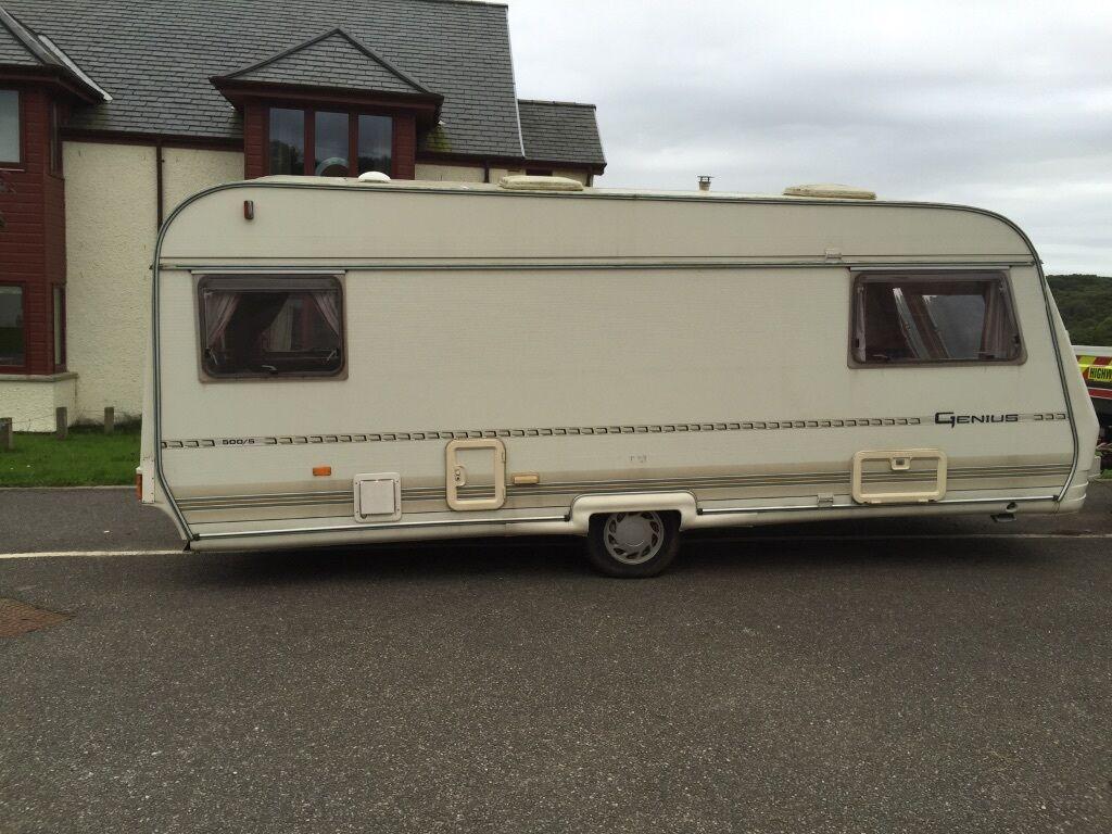 Cheap Touring Caravans For Sale Fife