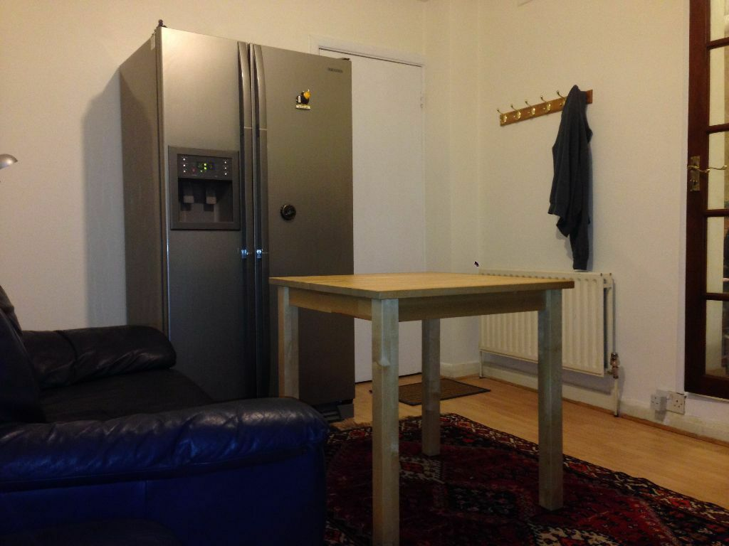 bedroom flat reception all bills included no fees fully equipped