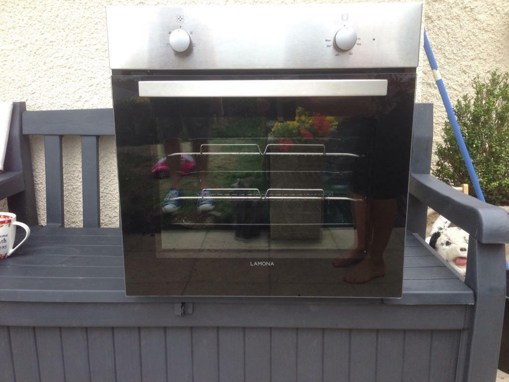 other ovens hobs cookers lamona single ovenbrand sealed comes with gurantee