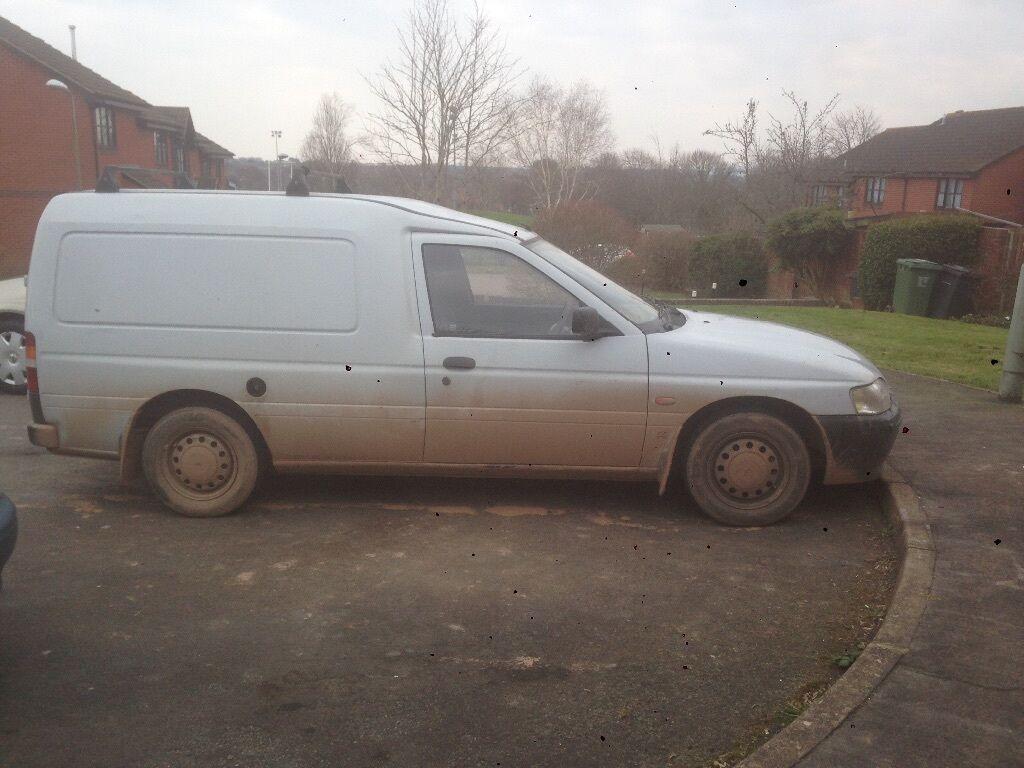 Car Vans For Sale Ireland