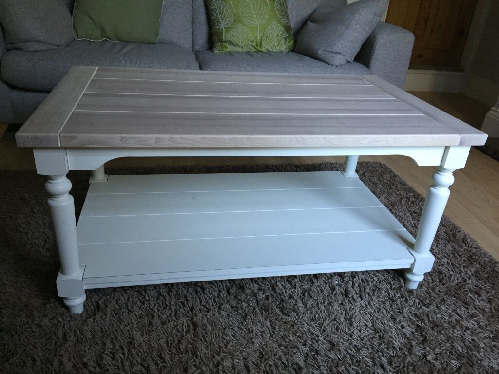 Laura Ashley Dorset Coffee Table United Kingdom Gumtree