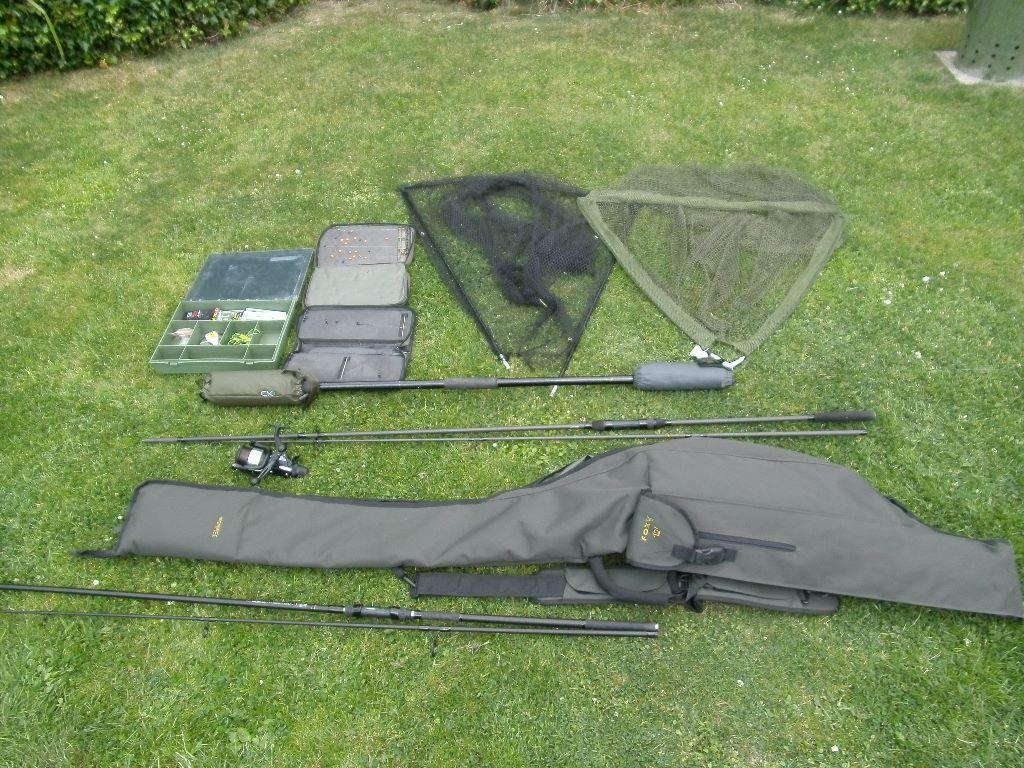 Carp fishing diawa buy sale and trade ads great prices for Fishing equipment for sale