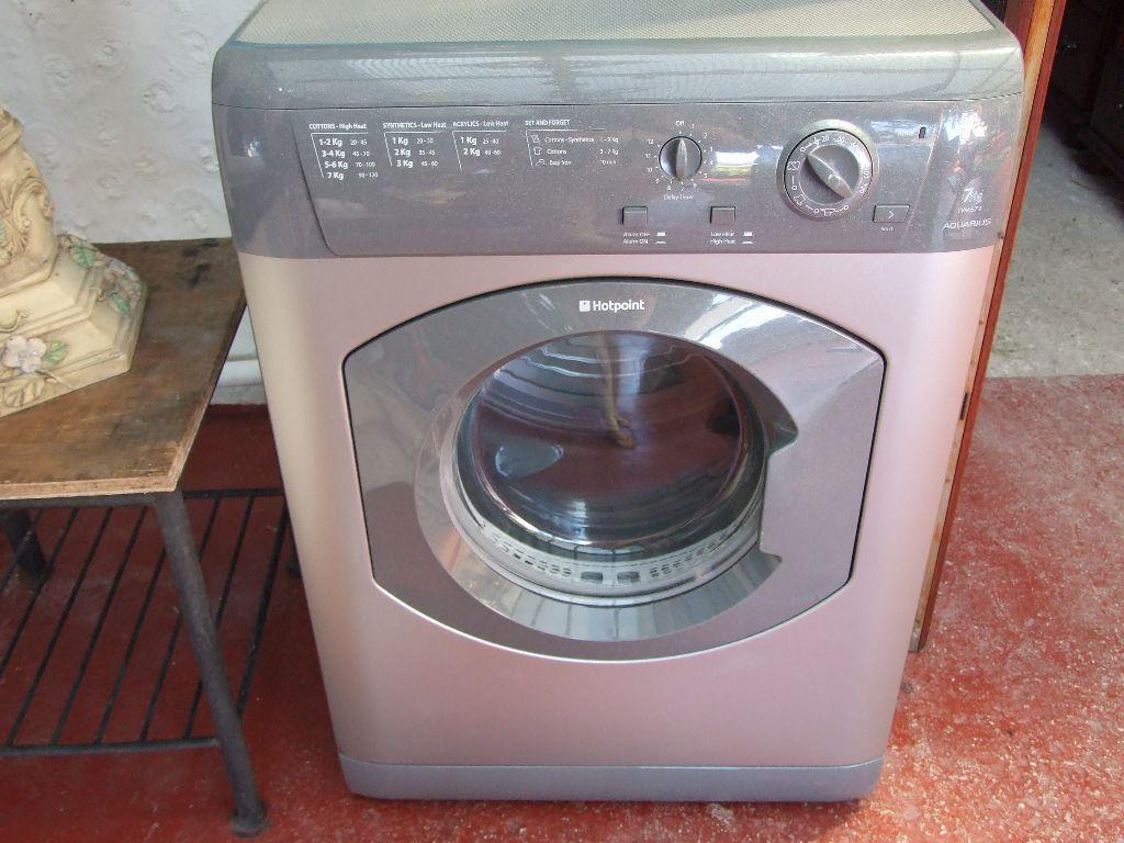 Hotpoint Tumble Dryer United Kingdom Gumtree