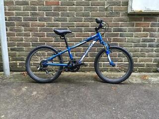 Boys' Specialized Hotrock 20 inch bicycle