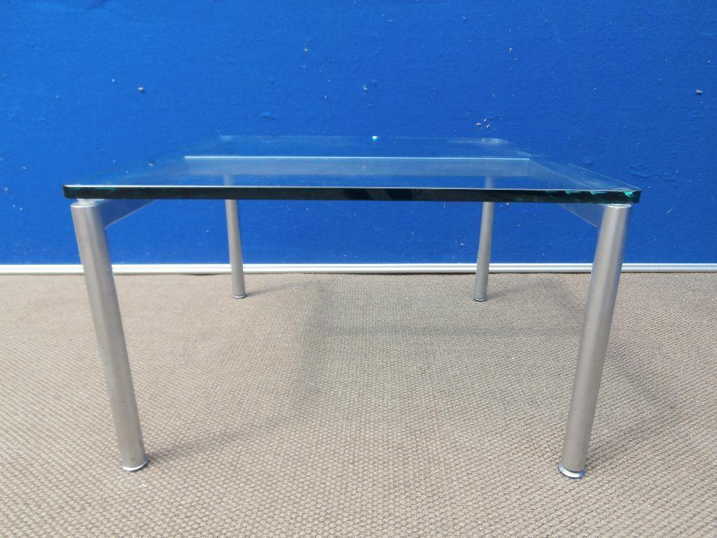 Tempered glass coffee table heavy duty delivery united for Heavy glass coffee tables