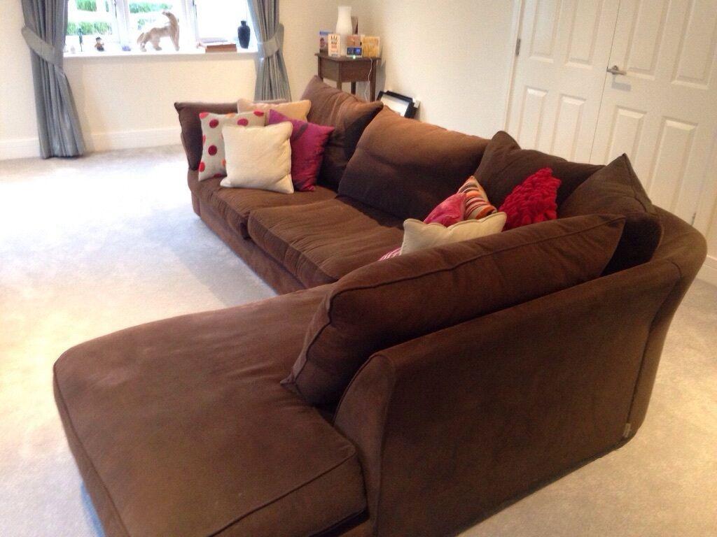 Collins Haynes Corner Sofa United Kingdom Gumtree